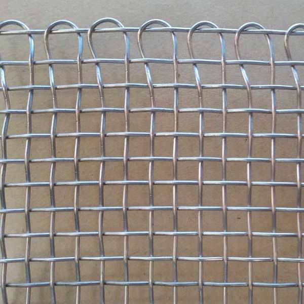 包边不锈钢丝网